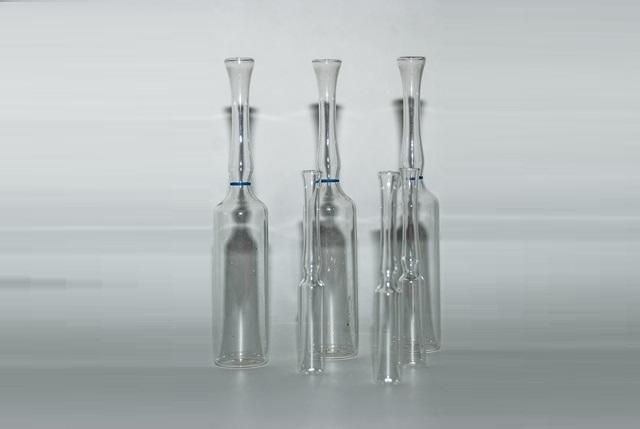 w-Ampolla Cristal