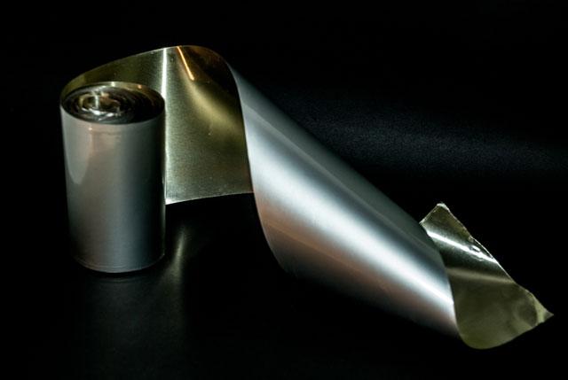 Láminas de aluminio2