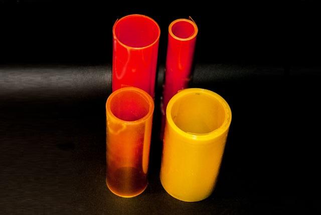 Laminas de PVC 3