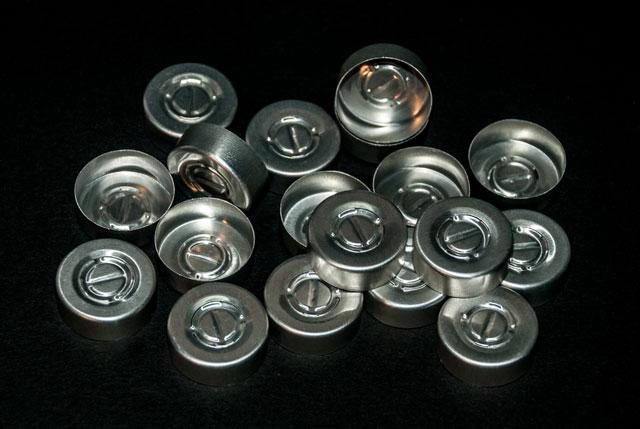 precintos de aluminio 3