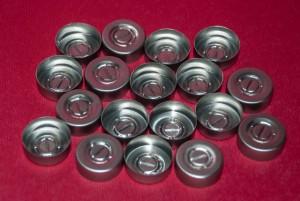 precintos de aluminio 1